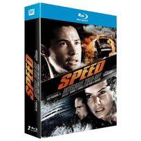 20th Century Fox - Speed - Speed 2 Coffret 2 Blu-Ray