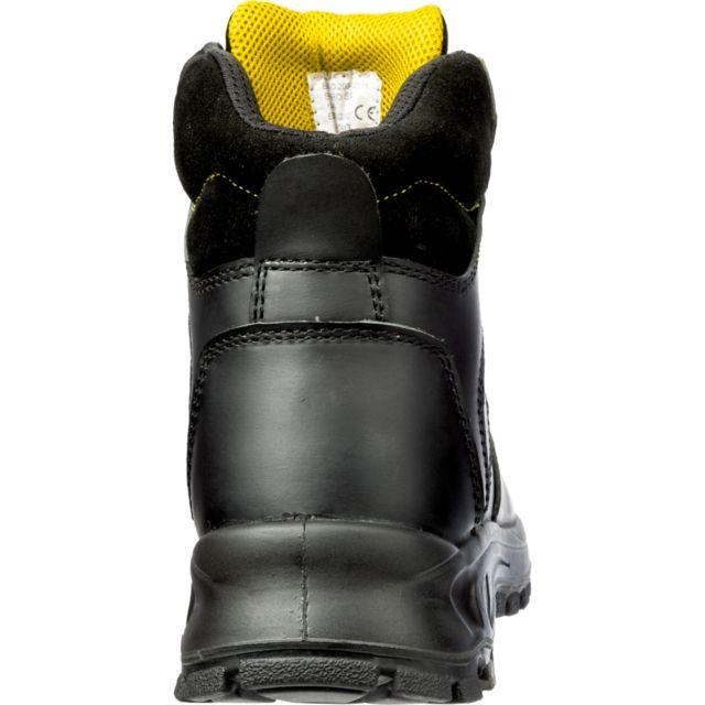 chaussure de securite montante puma