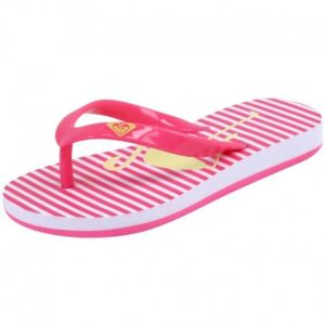 Tongs TW Bamboo 2 Rose Bb Fille Roxy