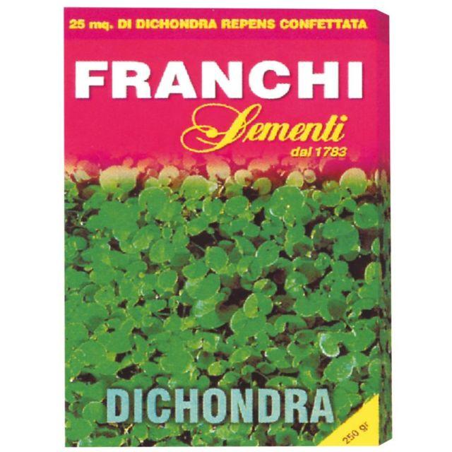 Franchi Semences pour gazon dichondra 250 g pour 25 mètres carrés de gazon