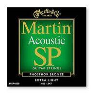 Martin Strings - 4000