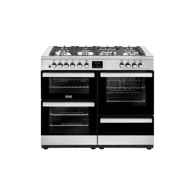 stoves pcity110dftss cuisiniere table de cuisson gaz. Black Bedroom Furniture Sets. Home Design Ideas