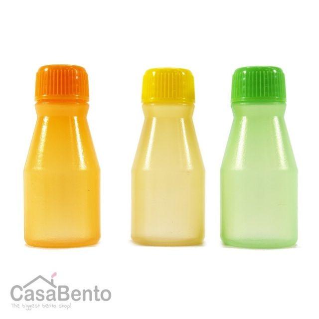 Casabento Bouteilles pour sauce à salade