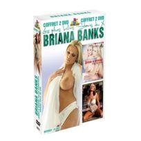 Dorcel - Coffret Briana Banks