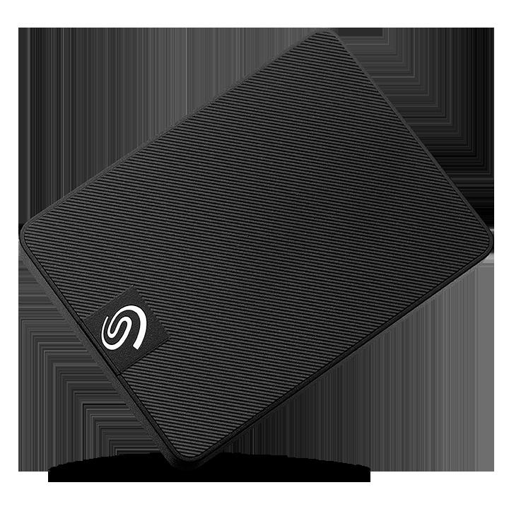 SSD Externe Expansion 500 Go Seagate Noir