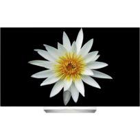 LG - TV OLED – 55EG9A7V
