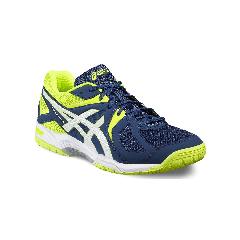 Asics - Gel-Hunter 3 R507Y-5801 Bleu 49 - pas cher Achat / Vente Chaussures running