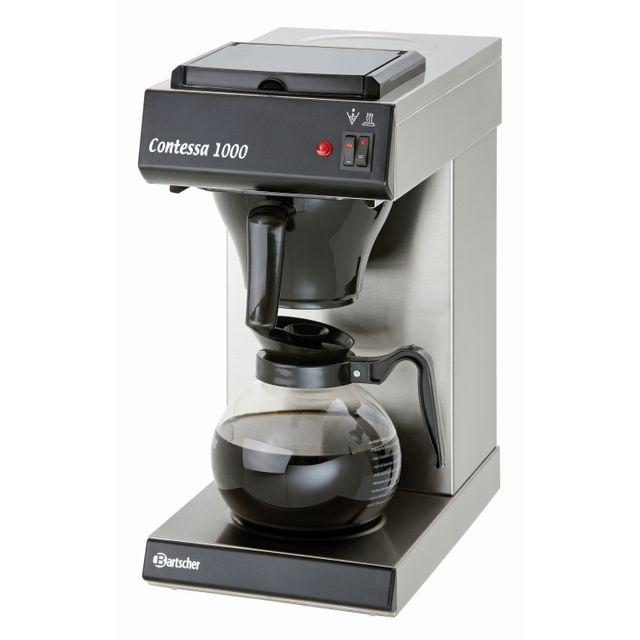 Bartscher Machine cafe Contessa 1000