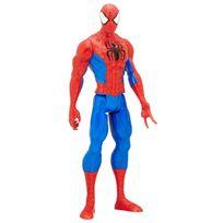 Spiderman - Figurine Articulée - Spider-man - 30 Cm