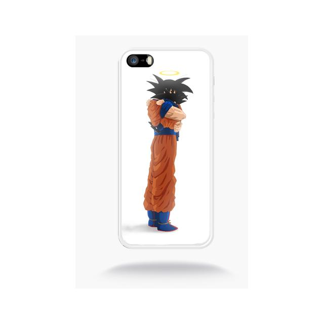 dragon ball coque iphone 5