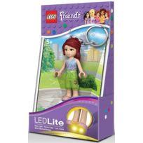 Lego - Friends - Mia - Porte Cle Mini Lampe De Poche