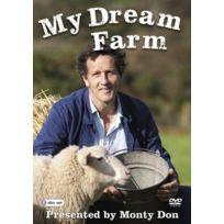Acorn Media - My Dream Farm With Monty Don IMPORT Anglais, IMPORT Coffret De 2 Dvd - Edition simple