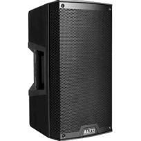 Alto - Professional Ts210 - Enceinte Active 10 Bi-Amplifiée 550W