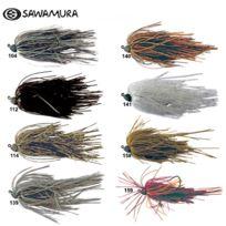 Sawamura - Rubber Jig One'UP Spirit