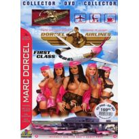 Marc Dorcel - Dorcel Airlines 03 : First Class