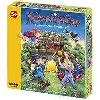 Moses Verlag - Holterdipolter - Spitz Dein Ohr Am Blocksberg-tor