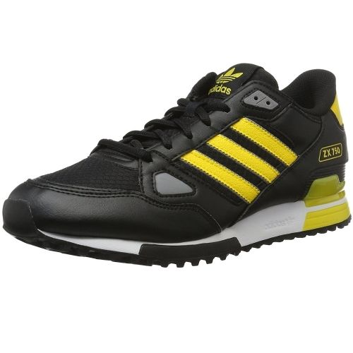 793cd950a73616 Adidas - Zx 750 Chaussure No Name - pas cher Achat   Vente Baskets ...