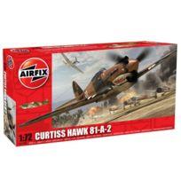 Airfix - Maquette avion : Curtiss Hawk 81-A-2