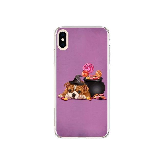 coque iphone xs max appel