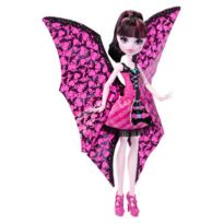 Mattel - Monster High - Monster High Draculaura transformation