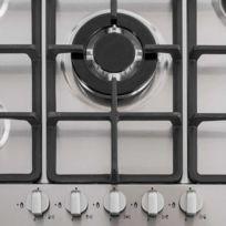 Plaque de cuisson gaz LIGKXG70X