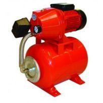 Master Pumps - Groupe hydrophore avec réservoir 25L 1100W