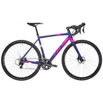 Felt - F30x - Vélo cyclocross - rose/bleu