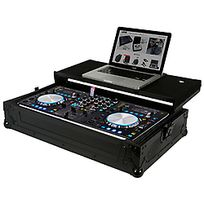 Udg - U91013 Bl Ultimate Flight Case Pioneer Xdj-r1 Black Plus