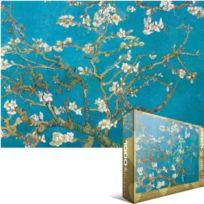 Eurographics - Branches D'AMANDIER En Fleurs Par Vincent Van Gogh - Puzzle De 1000 PiÈCES
