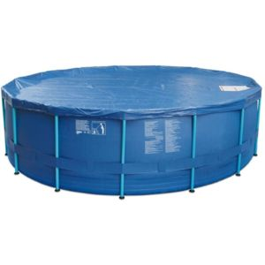 Carrefour b che piscine tubulaire 457 cm pas cher for Piscine portable carrefour