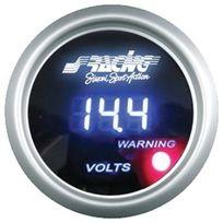 Simoni Racing - Voltmètre digital