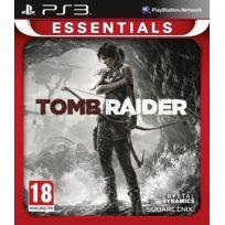 Square Enix - Tomb Raider Essentials