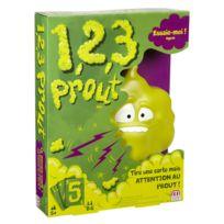 Mattel Games - 1.2.3. Prout
