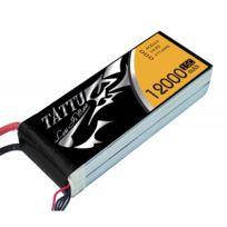 Tattu - 12000mAh 14.8V 15/30C 4S1P Lipo Battery Pack