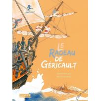 Elan Vert - Le radeau de Géricault