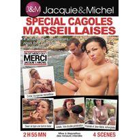 Jacquie Et Michel - Spécial cagoles marseillaises