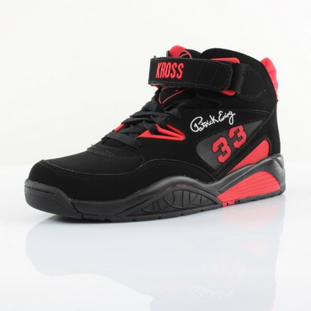 De Pas Chaussures Athletics Basketball Ewing Cher Kross nX7ExwH