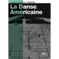 Art Press - La danse américaine