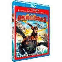 DreamWorks Animation Skg - Dragons 2
