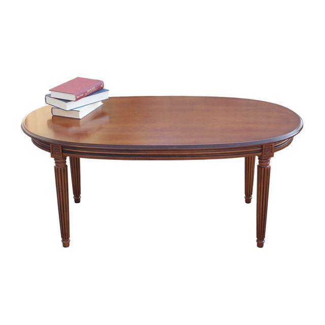Artigiani Veneti Riuniti Table ovale style Empire