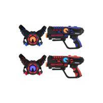 D'ARPEJE - Laser battle - Set pour deux joueurs - ODAR78