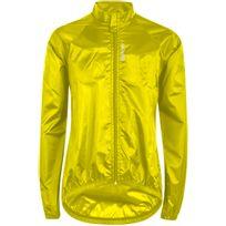Santini - April Windproof - Veste - jaune