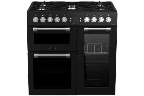 LEISURE - Piano de cuisson gaz CK90F320KG