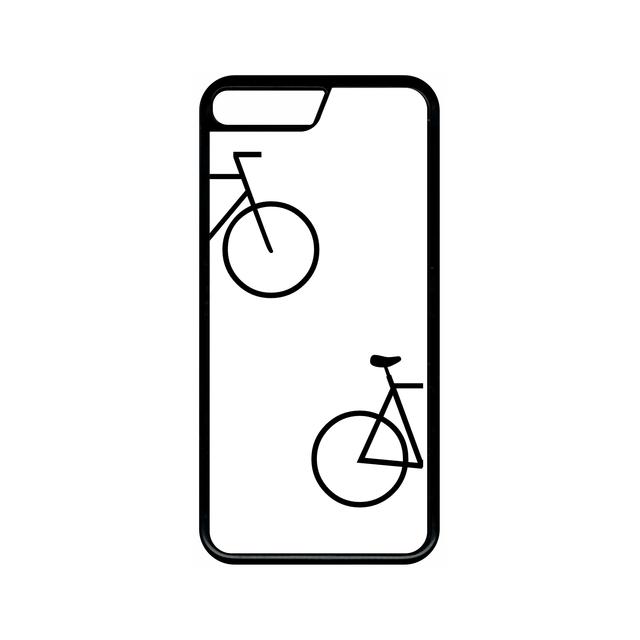 coque iphone 7 bike