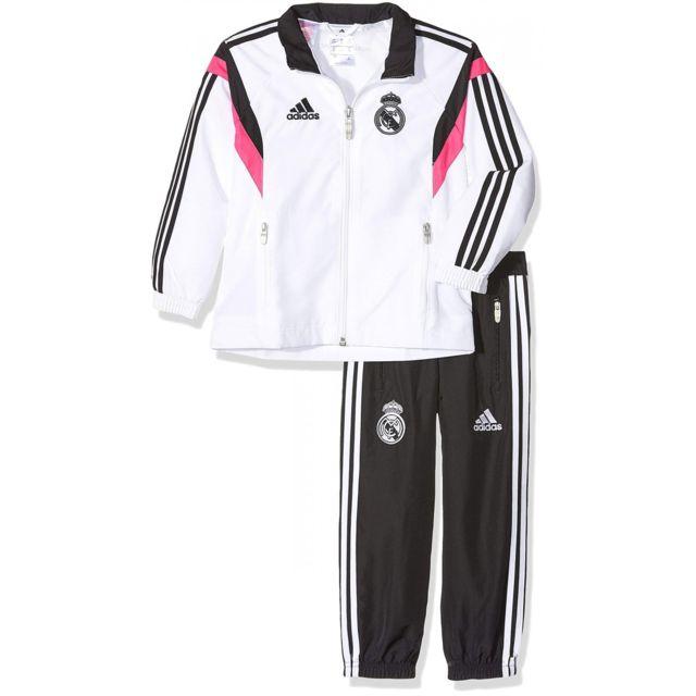 survetement adidas real madrid junior,jogging adidas rose et
