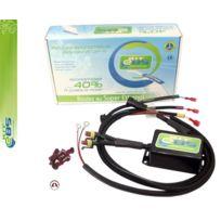 Power System - Kit E85 - Boitier Conversion Super-Ethanol pour vehicules essence - Adnauto