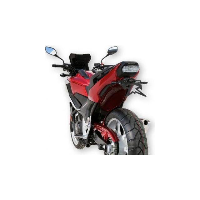 ermax honda nc 750 x 2016 passage de roue peint pas cher achat vente passages de roue moto. Black Bedroom Furniture Sets. Home Design Ideas