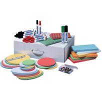 Franken - Carton d'accessoires pour réunion - 1.000 pièces - carton