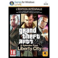 Rockstar Games - Gta 4 L Integrale