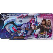 Nerf Rebelle - Arc mission secrète + flèches - B1696EU40